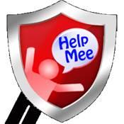 HelpMee:隨身定位求救、防身防狼守護、警報脫險緊急報案