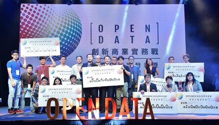 Open Data Startup Competition