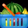蔬果行情站